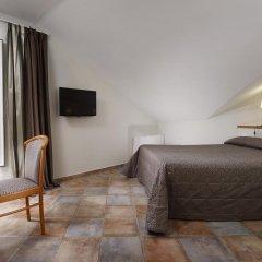 Отель Isola Sacra Rome Airport 4* Стандартный номер с различными типами кроватей фото 4