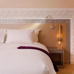 Отель Sofitel Marrakech Lounge and Spa 5* Улучшенный номер с различными типами кроватей