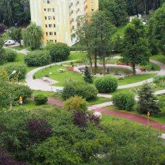 Отель Apartament Forest Hoteliq Сопот
