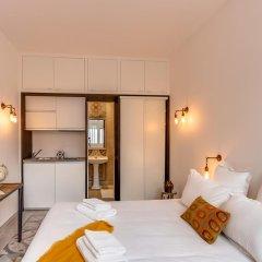 Апартаменты Sweet Inn Apartments - Rue De L'Echiquier комната для гостей фото 3