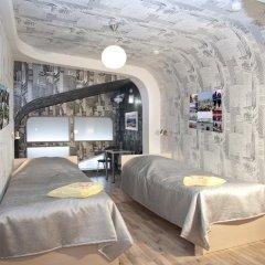 Гостиница Турист Номер Комфорт с 2 отдельными кроватями фото 7