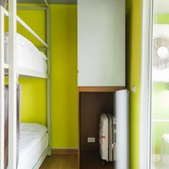 Siamaze Hostel Кровать в общем номере фото 12