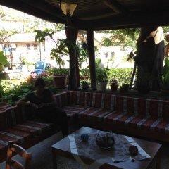 Yukser Pansiyon Турция, Сиде - отзывы, цены и фото номеров - забронировать отель Yukser Pansiyon онлайн бассейн