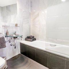 Апартаменты Habitat Apartments Latina ванная