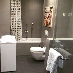 Bliss Hotel And Wellness 4* Улучшенные апартаменты с различными типами кроватей фото 16