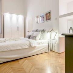 Отель Oasis Apartments - Museum Quarter Венгрия, Будапешт - отзывы, цены и фото номеров - забронировать отель Oasis Apartments - Museum Quarter онлайн комната для гостей фото 3