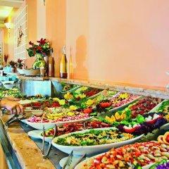 Отель DAS Club Hotel Sunny Beach Болгария, Солнечный берег - отзывы, цены и фото номеров - забронировать отель DAS Club Hotel Sunny Beach онлайн питание фото 3