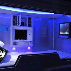 Pengheng Space Capsules Hotel Капсульный номер фото 5