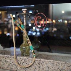 DeLuxe Golden Horn Sultanahmet Hotel гостиничный бар