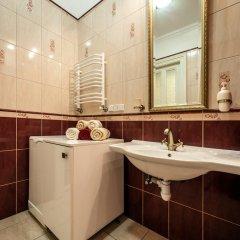 Гостиница Welcomer apartments 2 Украина, Львов - отзывы, цены и фото номеров - забронировать гостиницу Welcomer apartments 2 онлайн ванная фото 2