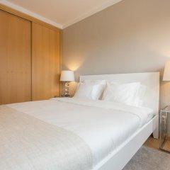 Отель Your Lisbon Home Parque das Nações Студия Делюкс с различными типами кроватей фото 5