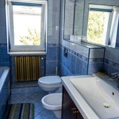Отель Best Noclegi Варшава ванная