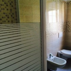 Отель Aries Apart Италия, Местре - отзывы, цены и фото номеров - забронировать отель Aries Apart онлайн ванная фото 2