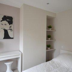 Отель Appartements Hôtel de Ville Франция, Лион - отзывы, цены и фото номеров - забронировать отель Appartements Hôtel de Ville онлайн комната для гостей фото 2
