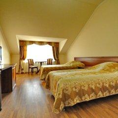 Гостиница Мальдини 4* Стандартный номер с различными типами кроватей фото 12