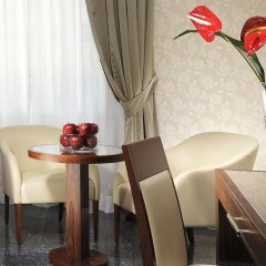 Hotel Ranieri 3* Номер Делюкс