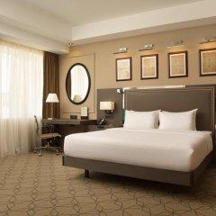 Гостиница DoubleTree by Hilton Kazan City Center 4* Номер Делюкс с различными типами кроватей фото 5