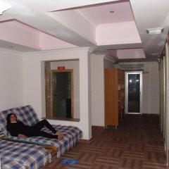 Отель Kleopatra Ikiz Otel интерьер отеля