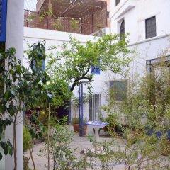Отель Dar Jomaziat Марокко, Фес - отзывы, цены и фото номеров - забронировать отель Dar Jomaziat онлайн фото 2