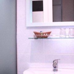 Отель Apollo Hotel Греция, Афины - 2 отзыва об отеле, цены и фото номеров - забронировать отель Apollo Hotel онлайн ванная фото 2