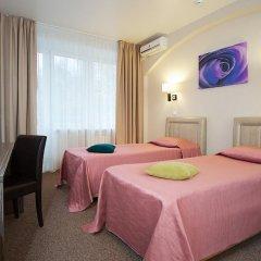 Парк Отель Воздвиженское Номер Делюкс с различными типами кроватей фото 7