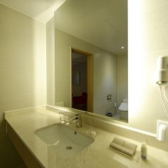 Hotel New Oriental Myeongdong ванная фото 7