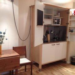 Отель Mstay 291 Suites Номер Делюкс с различными типами кроватей фото 10