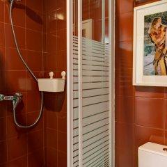 Апартаменты Ribeira Cinema Apartments ванная