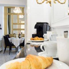 Отель Chestnut & Eliza Suites - Superior Homes Будапешт в номере