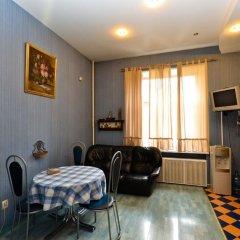 Гостиница Neva Flats On Ruzovskaya интерьер отеля