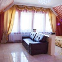 Гостиница Фелиса Люкс разные типы кроватей фото 10