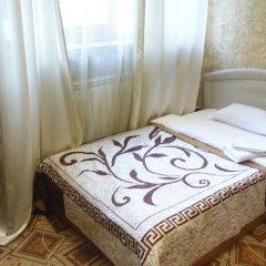Гостиница Султан-5 Стандартный номер с различными типами кроватей фото 11