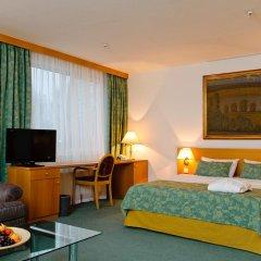 Арт Отель 4* Люкс с разными типами кроватей фото 2