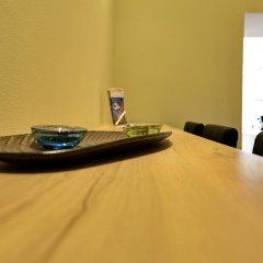 Апартаменты Aurellia Apartments Вена интерьер отеля