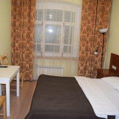 Гостиница Дом на Маяковке Стандартный номер двуспальная кровать фото 18