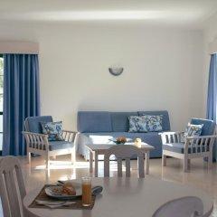 Отель Dunas do Alvor комната для гостей