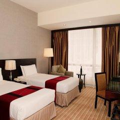 Peninsula Excelsior Hotel 4* Стандартный номер с различными типами кроватей фото 2