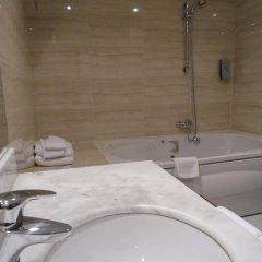 HQ La Galeria Hotel-Restaurante 4* Стандартный номер с двуспальной кроватью фото 6