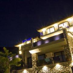Kulube Hotel 3* Люкс с различными типами кроватей фото 2