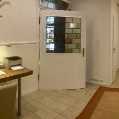Hotel Haus Hillesheim в номере