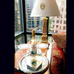 Отель Boutique Downtown Suites - Privately owned Канада, Ванкувер - отзывы, цены и фото номеров - забронировать отель Boutique Downtown Suites - Privately owned онлайн питание