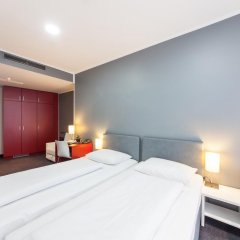 Select Hotel Berlin Gendarmenmarkt 4* Улучшенный номер с двуспальной кроватью фото 2