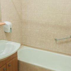 Отель Sunny Apartment Венгрия, Будапешт - отзывы, цены и фото номеров - забронировать отель Sunny Apartment онлайн ванная