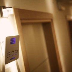 Отель Bellariva Feeling Hotel Италия, Римини - отзывы, цены и фото номеров - забронировать отель Bellariva Feeling Hotel онлайн интерьер отеля