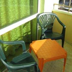 Anelia Family Hotel 3* Стандартный номер разные типы кроватей фото 3