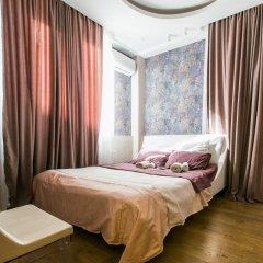 Отель Sweet Home 3 at Freedom Square Улучшенные апартаменты с различными типами кроватей фото 28
