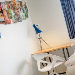 Generator Hostel Copenhagen Кровать в общем номере фото 3