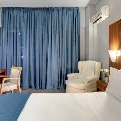 Отель Polis Grand 4* Номер Комфорт фото 3