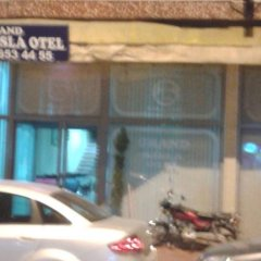 Grand Kisla Hotel Турция, Алашехир - отзывы, цены и фото номеров - забронировать отель Grand Kisla Hotel онлайн спортивное сооружение