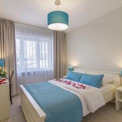 Отель Villa Angela комната для гостей фото 2